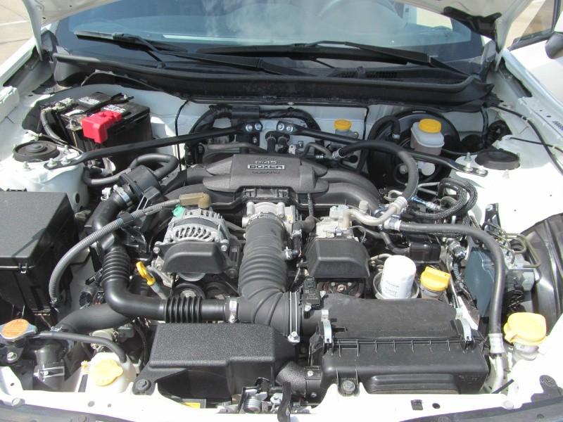 Subaru BRZ 2013 price $11,995