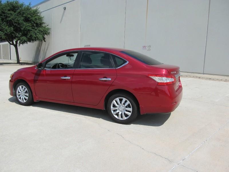 Nissan Sentra 2014 price $5,500