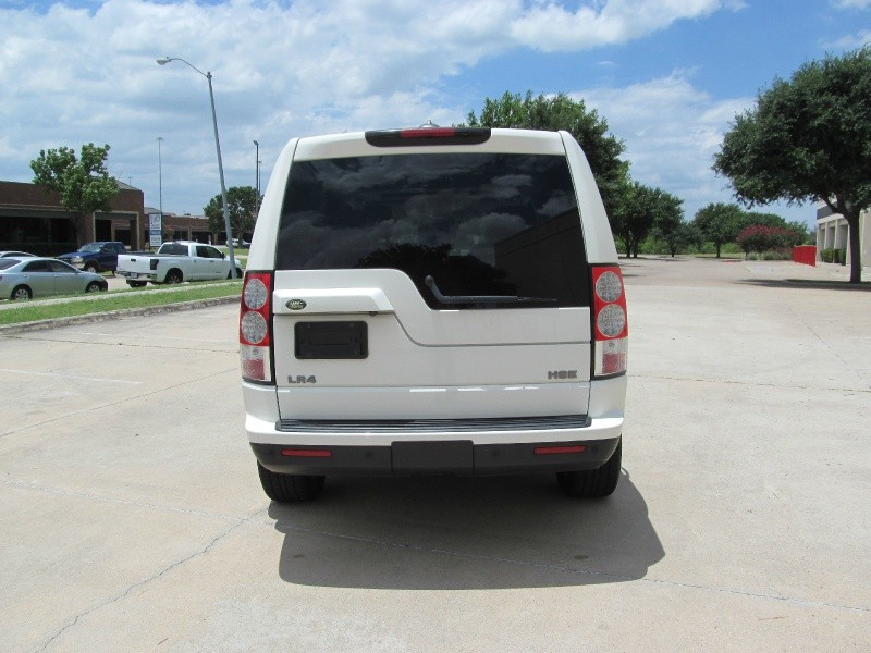 Land Rover LR4 2010 price $16,995