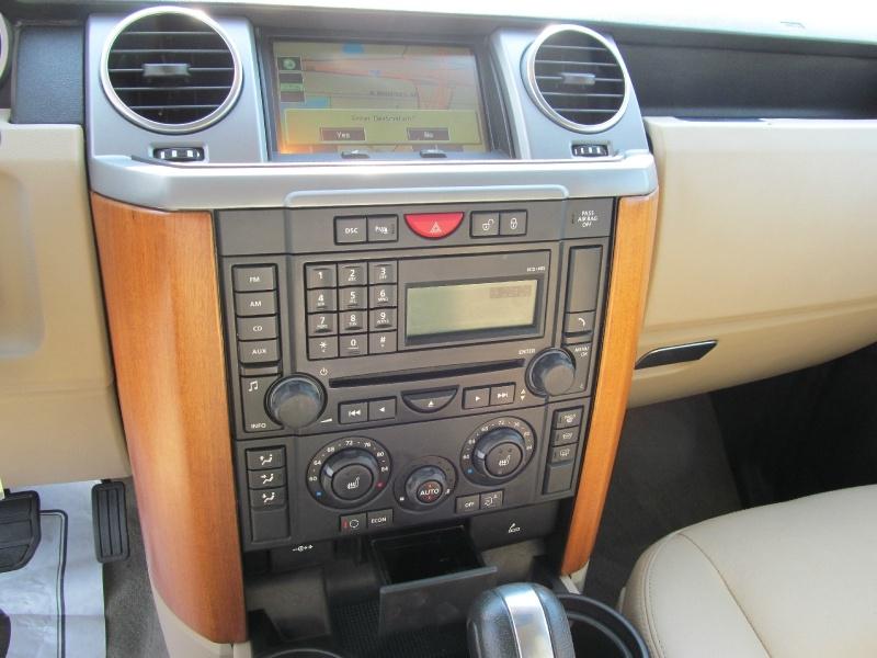 Land Rover LR3 2009 price $9,990