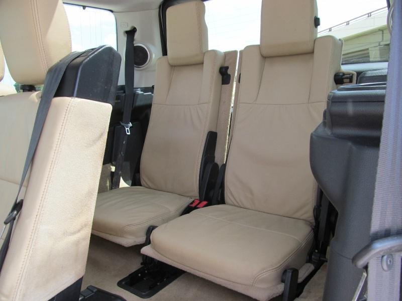 Land Rover LR3 2008 price $11,000