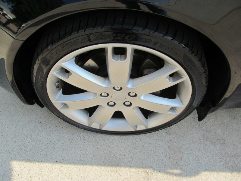 Maserati Quattroporte 2006 price $17,200