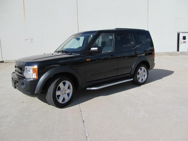 Land Rover LR3 2006 price $11,500
