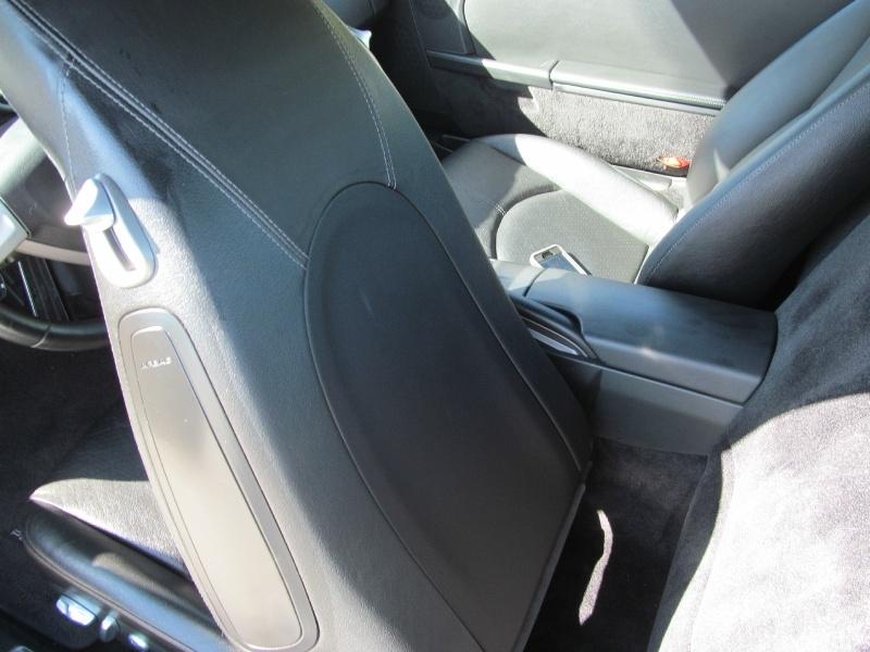 Porsche Cayman S 2006 price $18,000