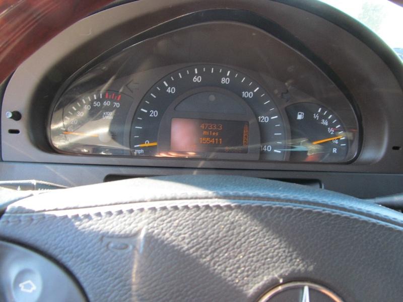 Mercedes-Benz G-Class 2004 price $28,000