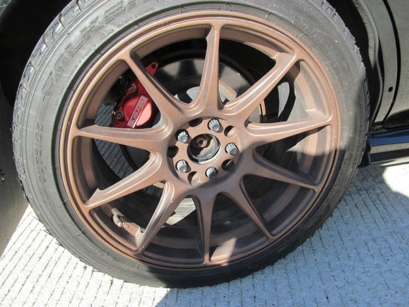 Subaru Impreza Sedan 2007 price $10,900