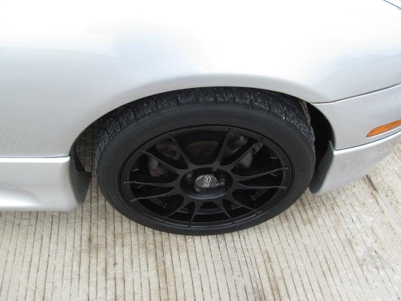 Mazda MX-5 Miata 2003 price $6,200