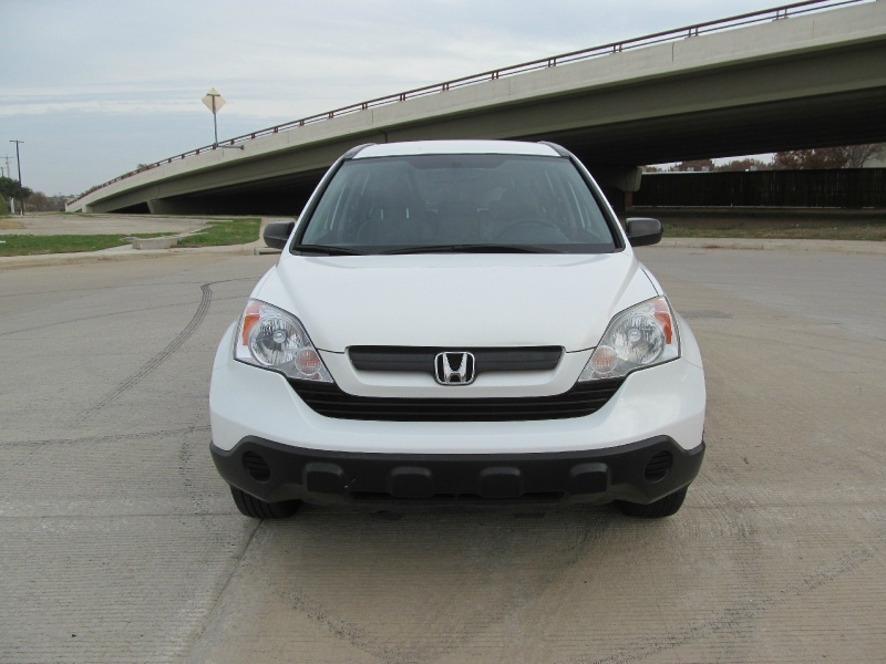 Honda CR-V 2008 price $5,200