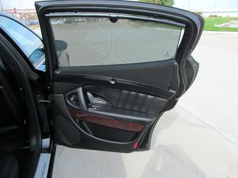 Maserati Quattroporte 2007 price $20,000