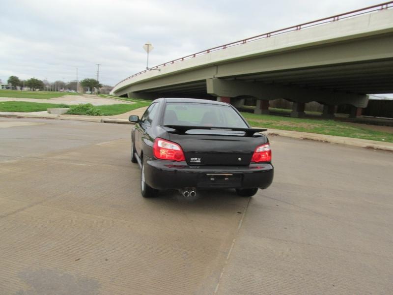 Subaru Impreza 2004 price $7,500