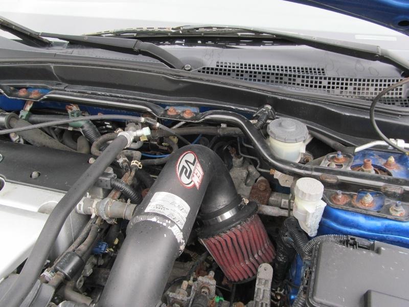 Acura RSX 2005 price $8,495