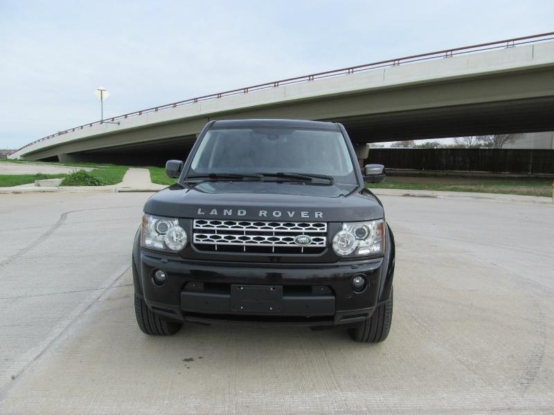 Land Rover LR4 2011 price $14,400