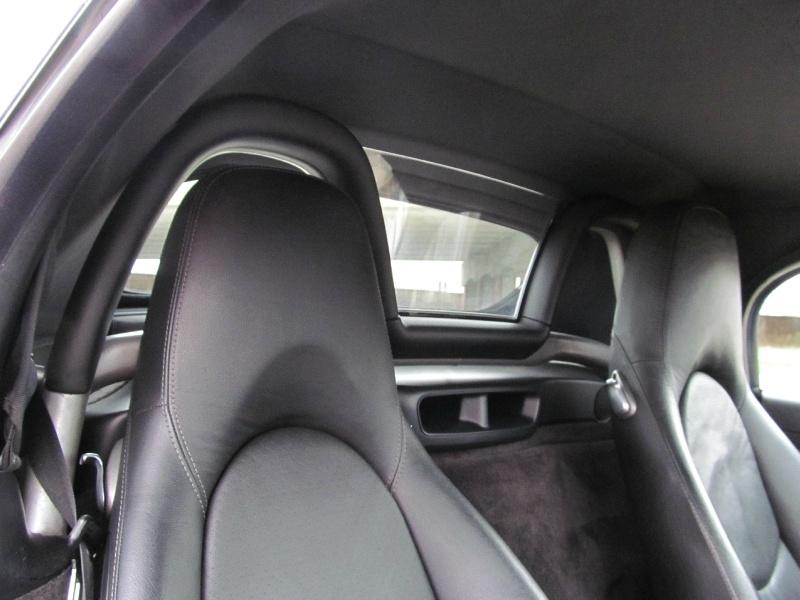 Porsche Boxster 2005 price $11,500