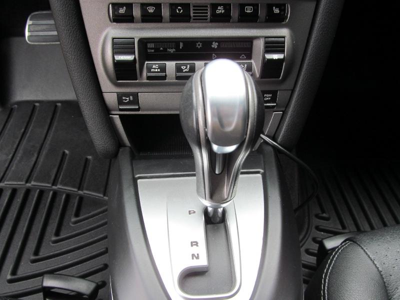 Porsche Cayman 2008 price $22,500