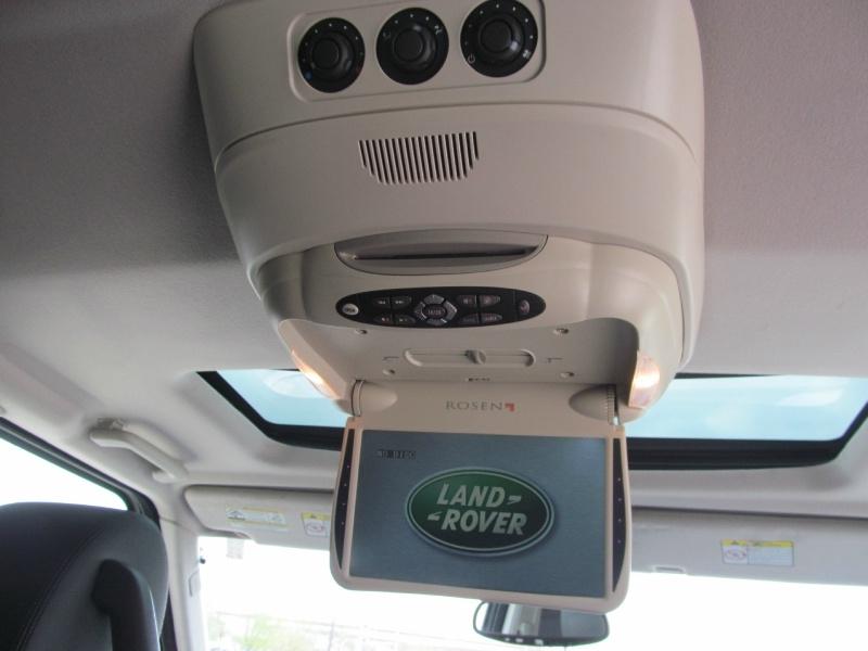 Land Rover LR3 2005 price $9,400