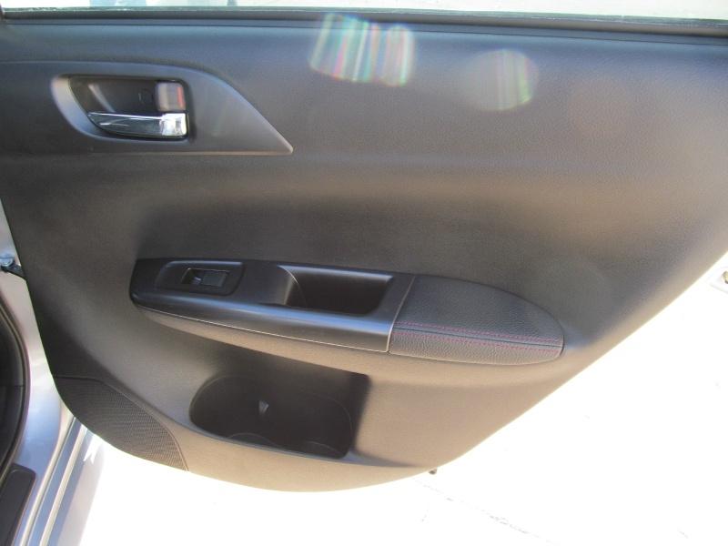 Subaru Impreza Wagon WRX 2012 price $22,450