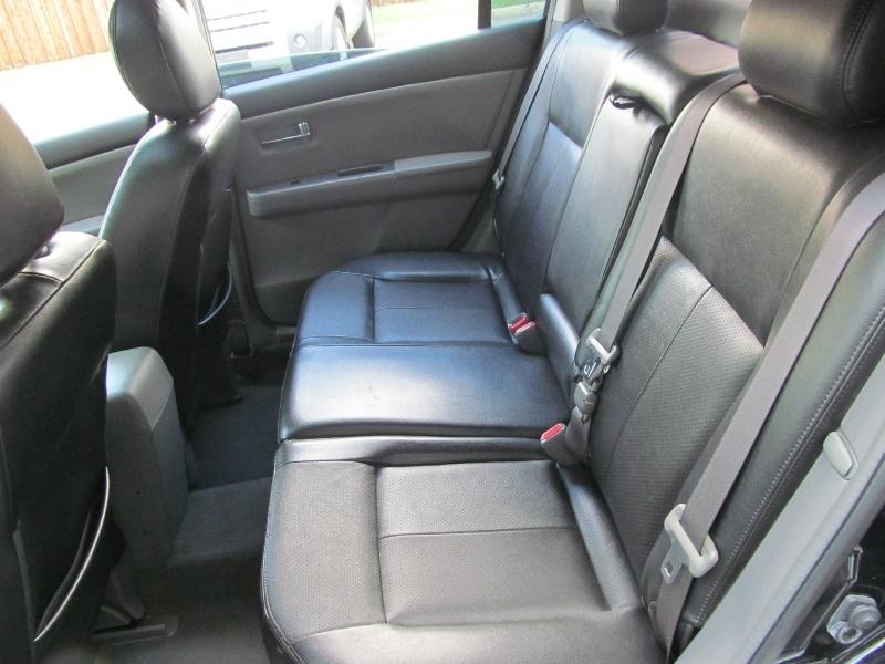 Nissan Sentra 2009 price $4,995