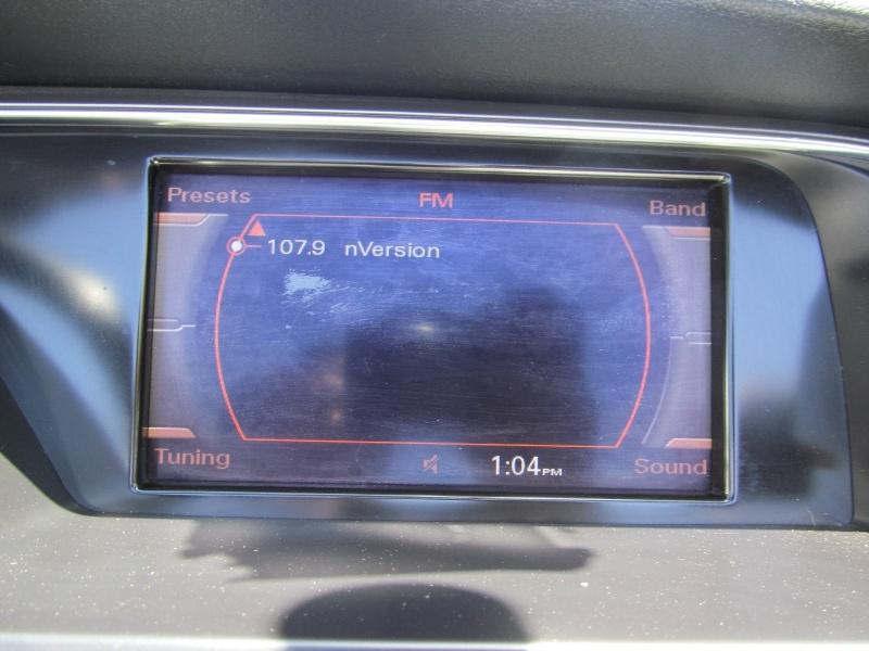 Audi A5 2010 price $9,150