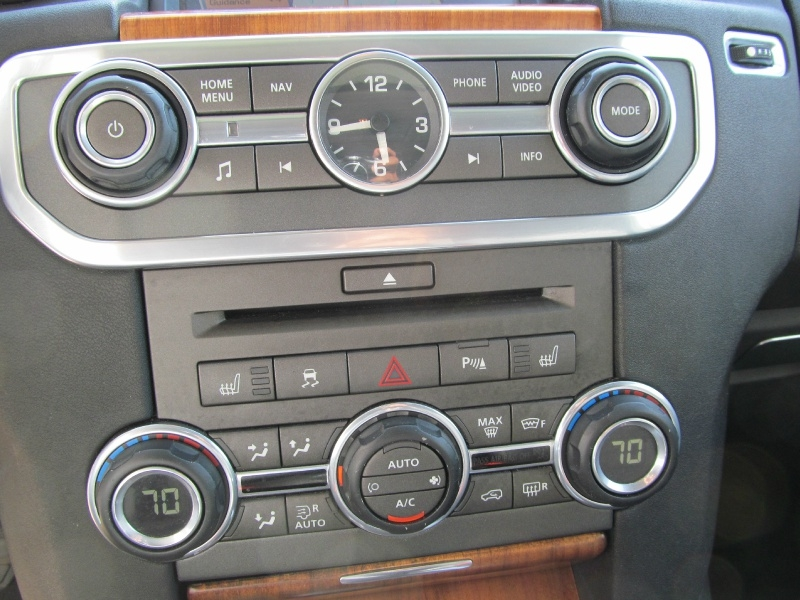 Land Rover LR4 2012 price $12,900