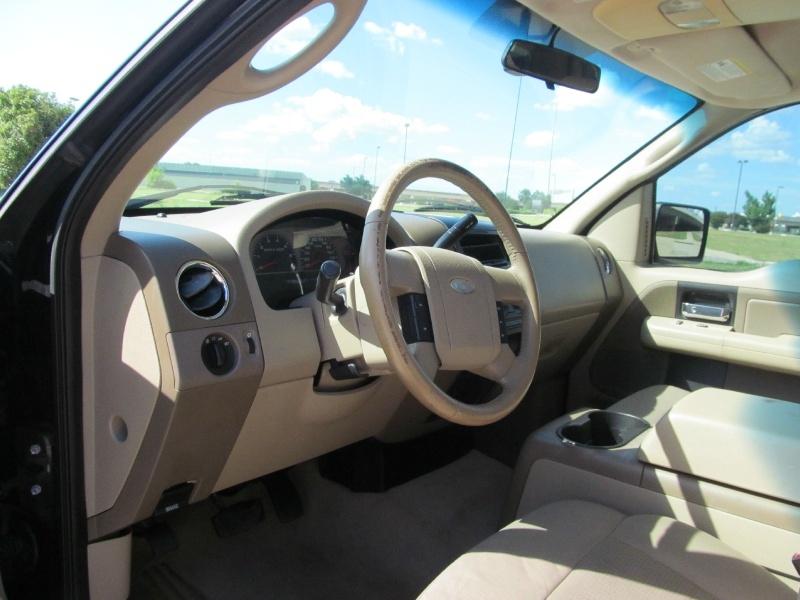 Ford F-150 2007 price $7,900