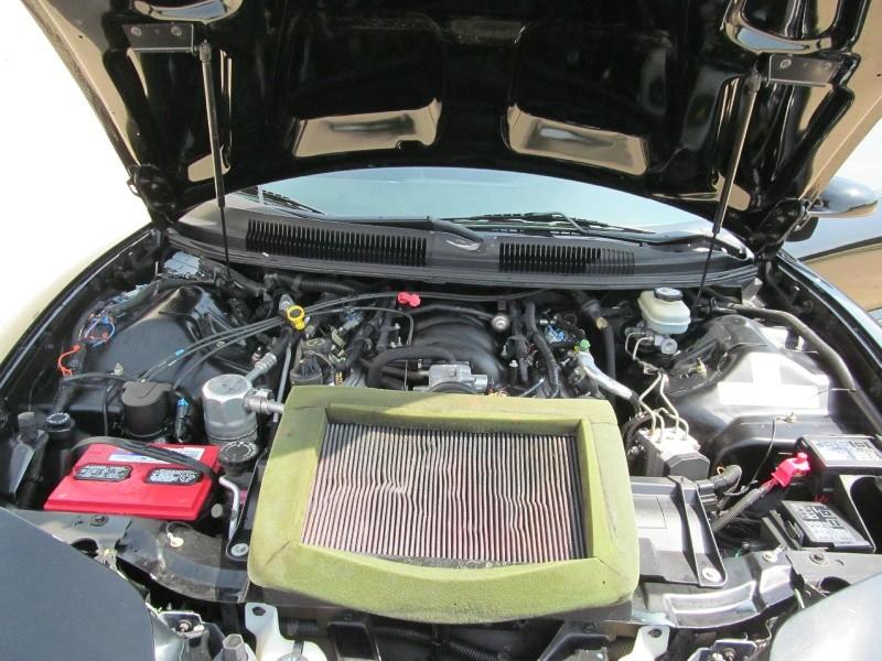 Pontiac Firebird 1999 price $20,000