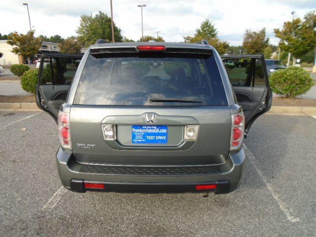 2007 Honda Pilot Ex L Inventory Star Motors Auto