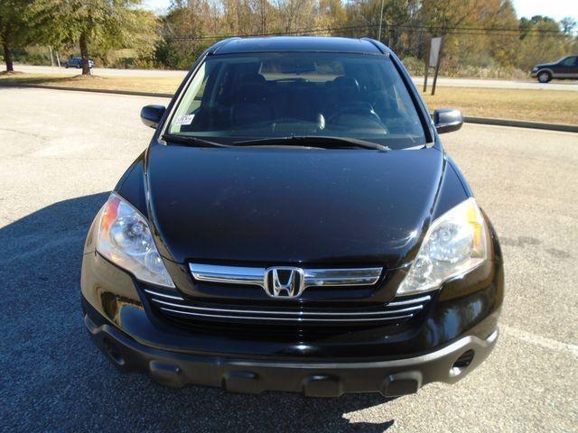 2007 Honda Cr V Ex L Inventory Star Motors Auto