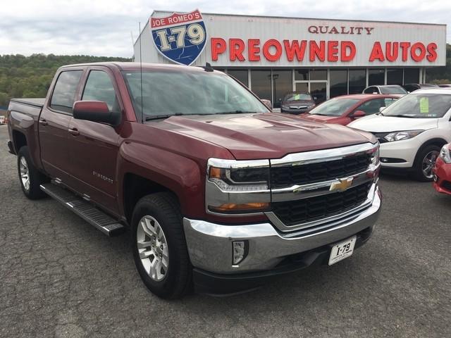 Chevrolet Silverado 1500 2016 price $28,979