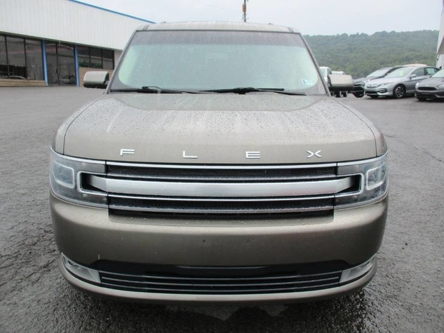 2014 ford flex limited inventory joes cars auto dealership in fairmont west virginia. Black Bedroom Furniture Sets. Home Design Ideas