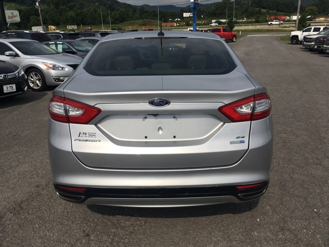 Ford Fusion 2015 price $13,979