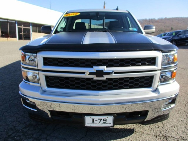 2015 chevrolet silverado 1500 lt inventory joes cars auto dealership in fairmont west. Black Bedroom Furniture Sets. Home Design Ideas