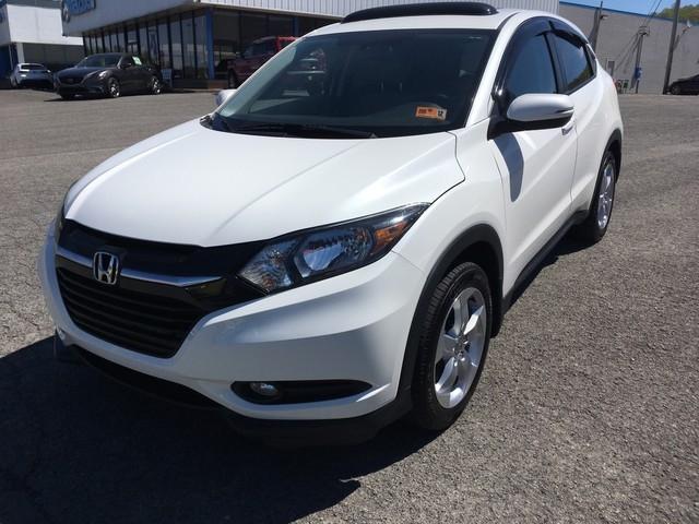 Honda HR-V 2016 price $15,979