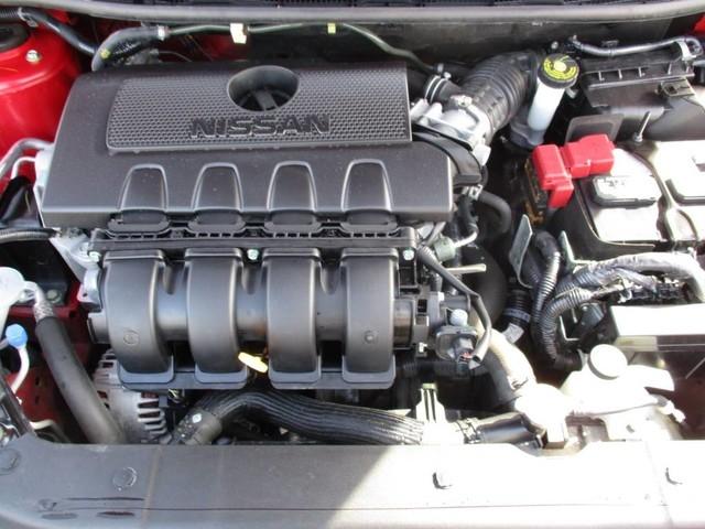 Nissan Sentra 2016 price $13,979