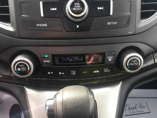 Honda CR-V 2013 price $16,979