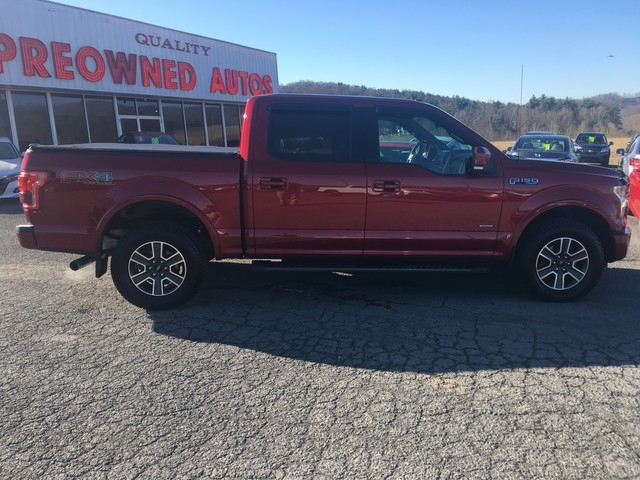 Ford F-150 2015 price $28,979