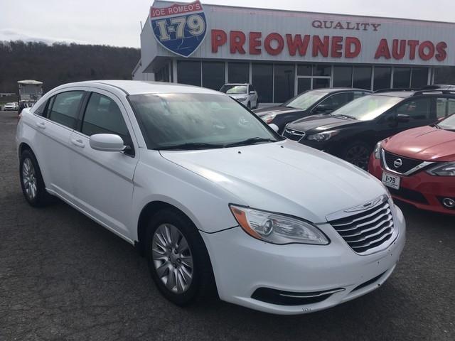 Chrysler 200 2014 price $7,979