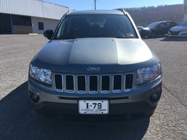 Jeep Compass 2013 price $12,979