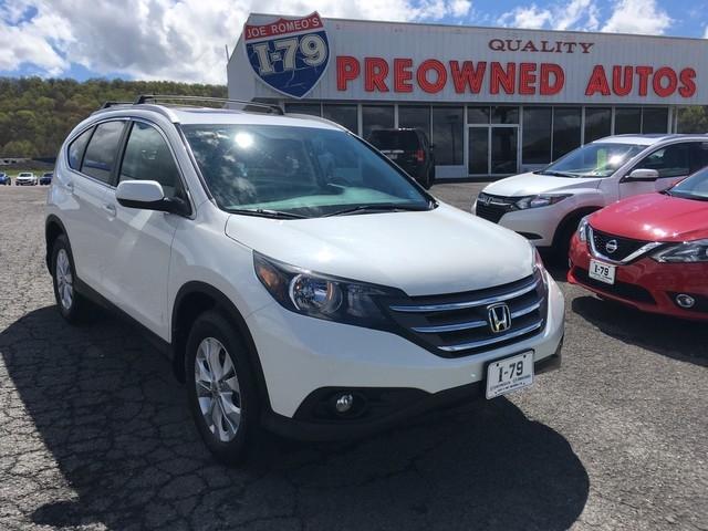 Honda CR-V 2014 price $15,979
