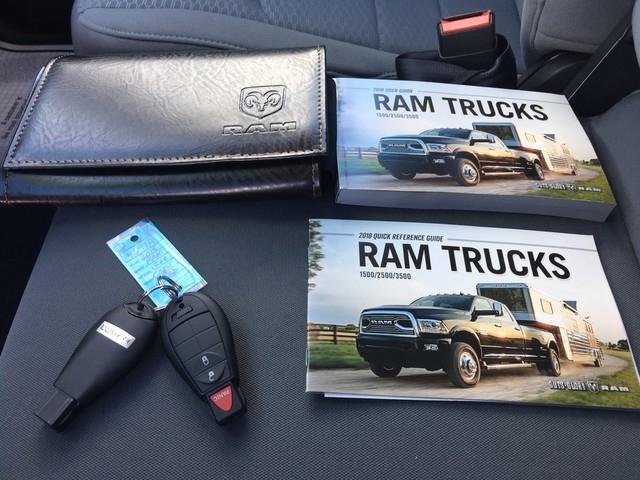 Ram 1500 2018 price $30,979