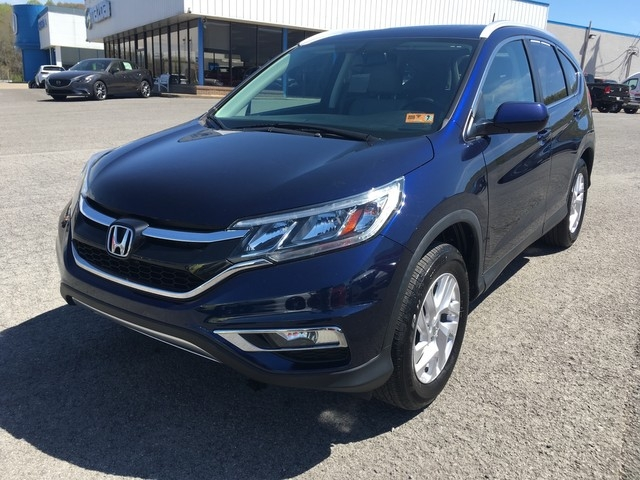 Honda CR-V 2016 price $20,979