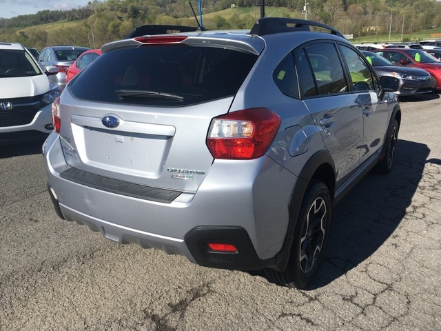 Subaru Crosstrek 2017 price $19,979