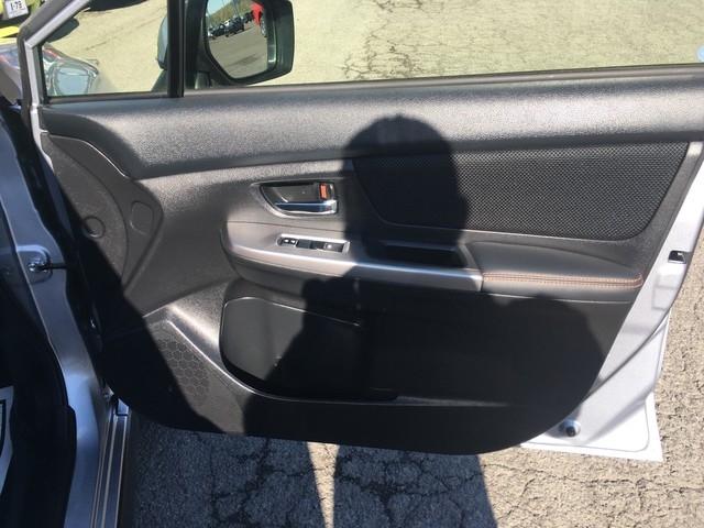 Subaru Crosstrek 2017 price $21,979