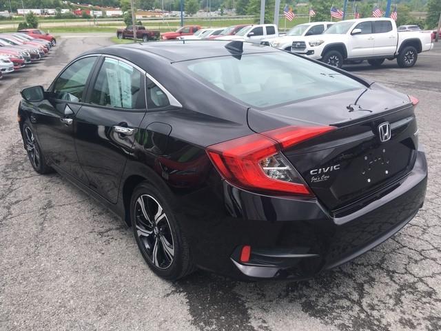 Honda Civic Sedan 2016 price $18,979