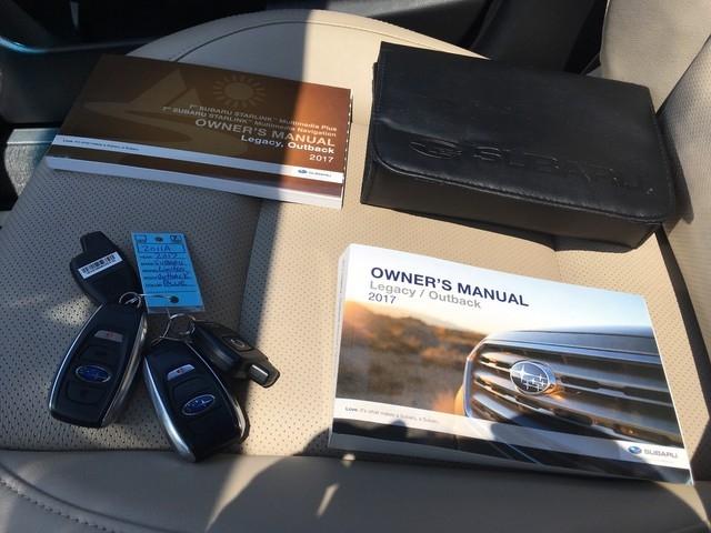 Subaru Outback 2017 price $23,479