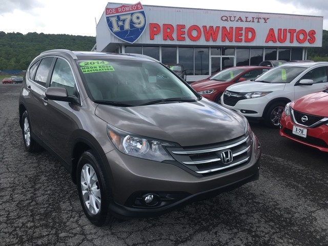 Honda CR-V 2014 price $17,979