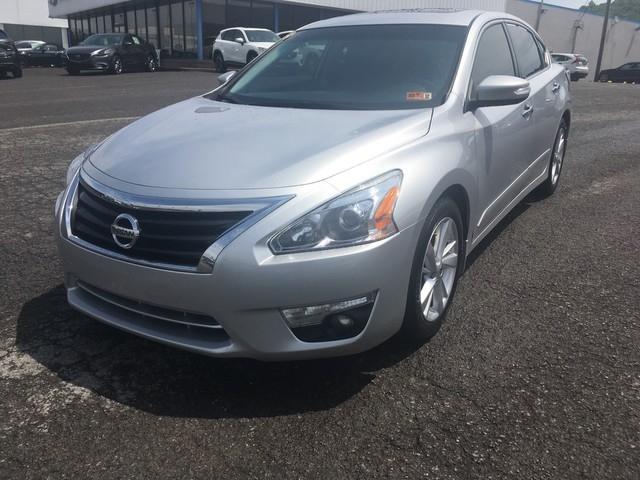 Nissan Altima 2015 price $13,879