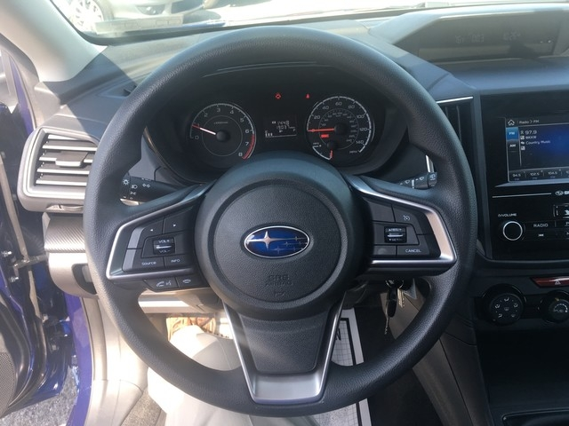 Subaru Impreza 2018 price $16,979