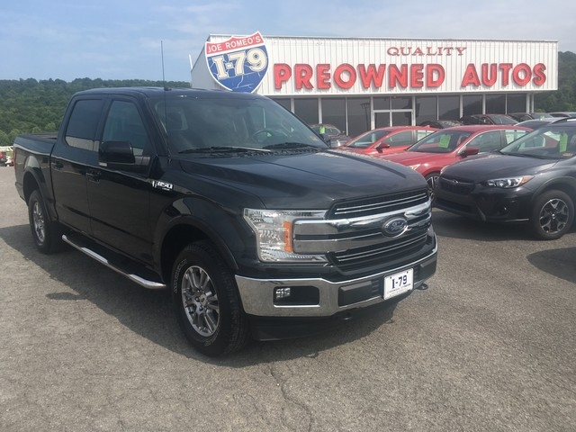 Ford F-150 2018 price $37,979