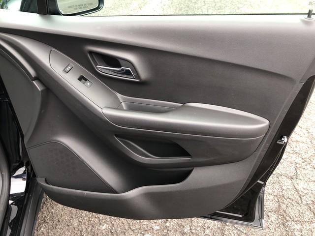 Chevrolet Trax 2019 price $19,579