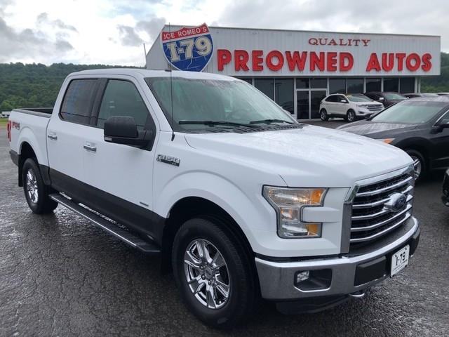 Ford F-150 2016 price $23,979